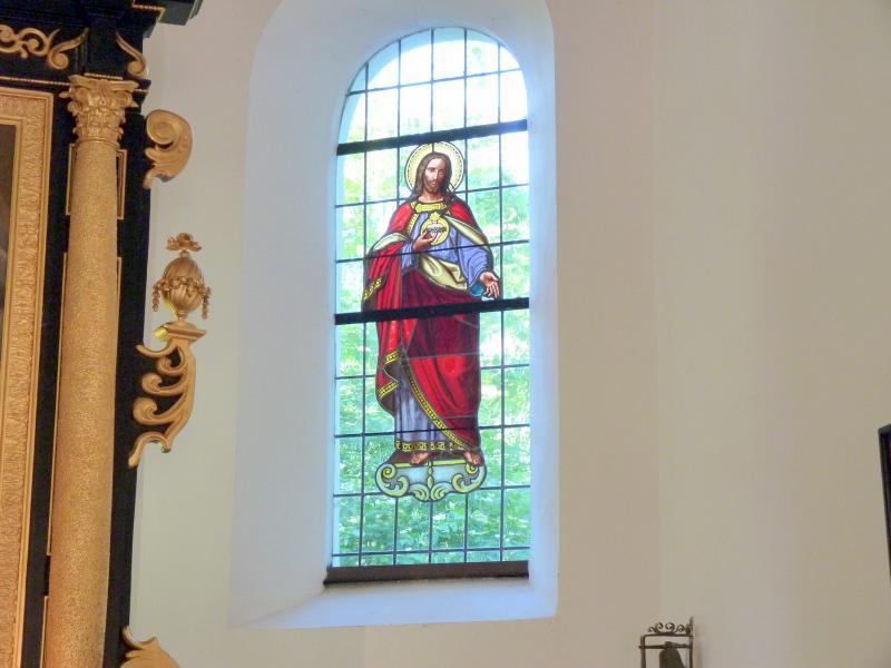 Filialkirche Michelsberg